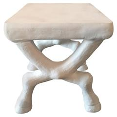 "John Dickinson ""Hoof"" Table"