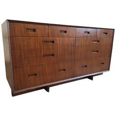 Frank Lloyd Wright Dresser for Henredon