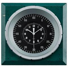 Patek Philippe Chronoquartz Table Clock for Rolexa