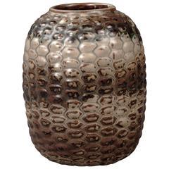 Vase by Axel Salto for Royal Copenhagen, Denmark, 1950s