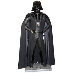 Dark Vador Life Size Statue Studio Rubie's Limited Edition Lucas Film