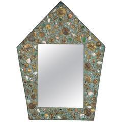 Original 1960s Mirror
