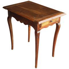 Petite Louis XV Side Table