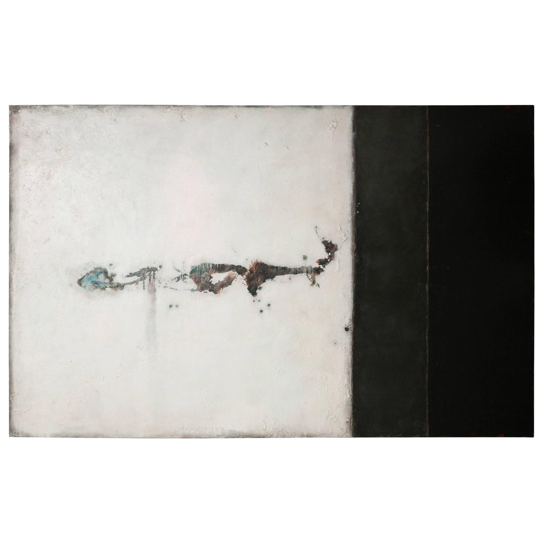 Dale Nally,Minimalist Large Painting Japanese Minimalism ... Minimalist Painting