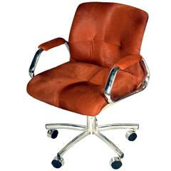 Mid-Century Desk Chair by Steelcase