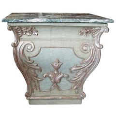 Belle Epoch Painted Console