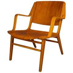AX Chair by Peter Hvidt and Molgaard-Nielsen