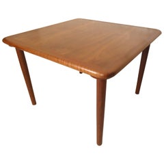 Teak Dining Table by Knoll