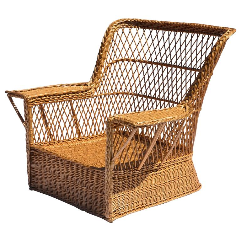 McHugh Willow Armchair For Sale