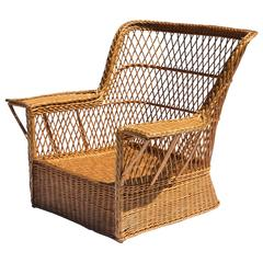 McHugh Willow Armchair