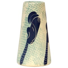 Marc Bellaire Ceramic Vase