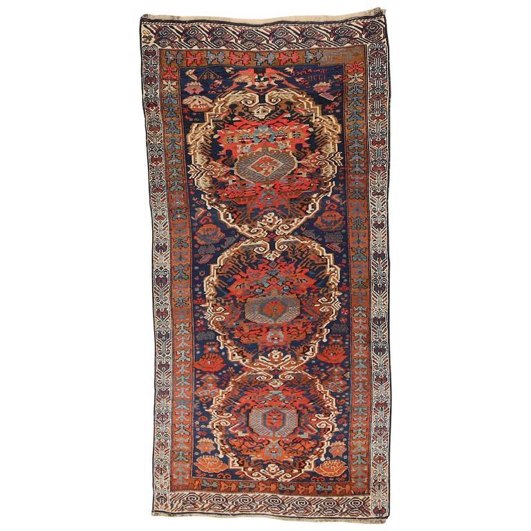 Armenian Antique Rugs: Fine Antique Armenian Karabagh At 1stdibs