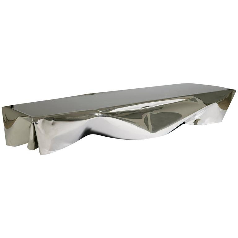 Coffee Table Detroit By Fredrikson Stallard For Sale At Stdibs - Detroit coffee table