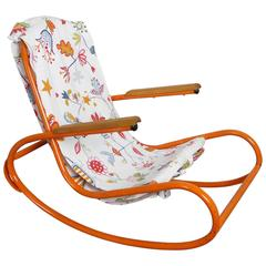 Rocking Chair for Children, Germany, 1950s