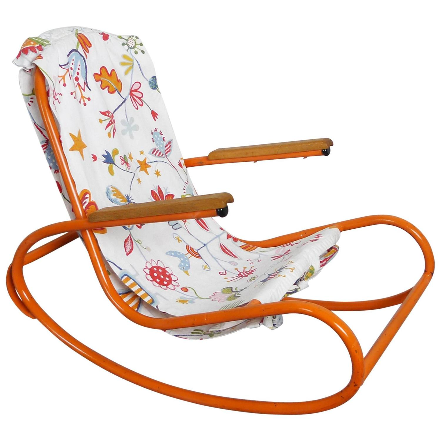 Rocking Chair For A Child