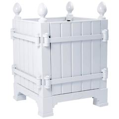 French Caisse De Versailles Planter Box Medium Size