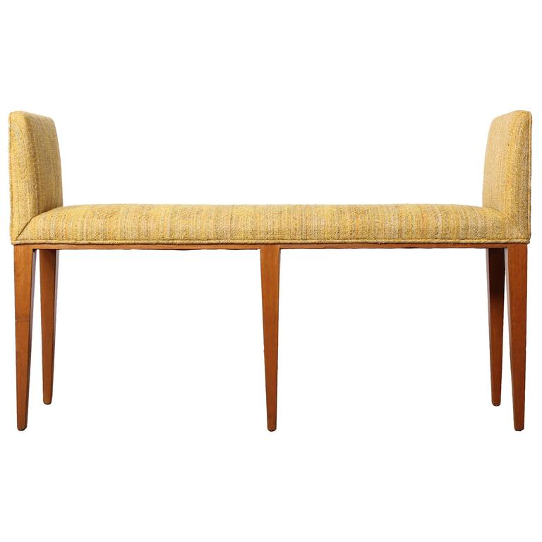 Bench by Edward Wormley for Dunbar at 1stdibs