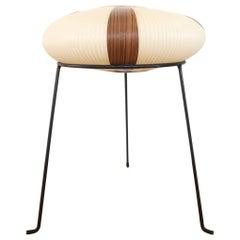 Scarce Large Rispal Table Lamp