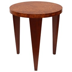 Side Table,  Mid Century Modern