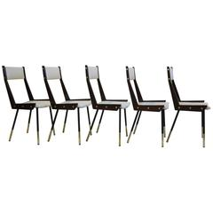 Gianfranco Frattini Chairs