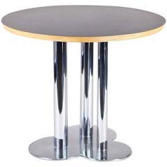 Trifoglio Dining Table by Sergio Asti for Poltronova, circa 1969
