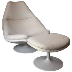 1970s Artifort by Geoffrey D. Harcourt Chair