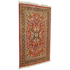 20th Century Isfahan Rug