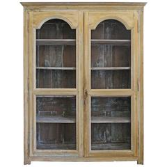 French Early 19th Century Cupboard