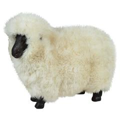 Sheep in Style of Lalanne