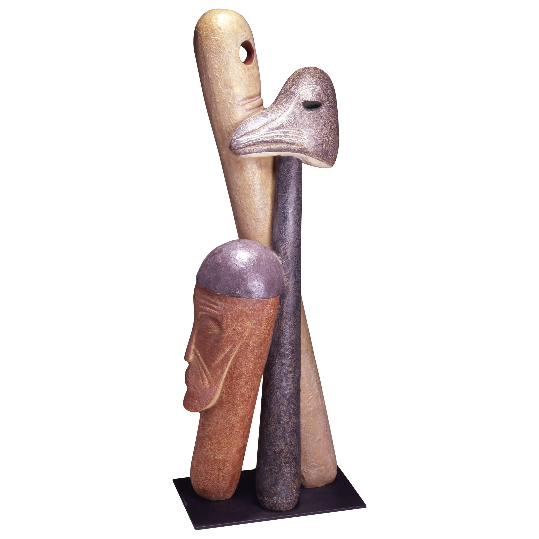 Jean Lambert-Rucki, L'Oiseleur, circa1938
