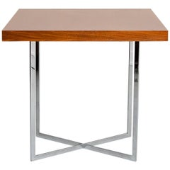 Mid-Century Modern Multi-Directional Table Occasional Table