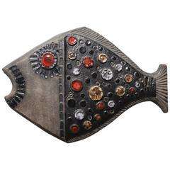 Ceramic Fish Designed by Perignem