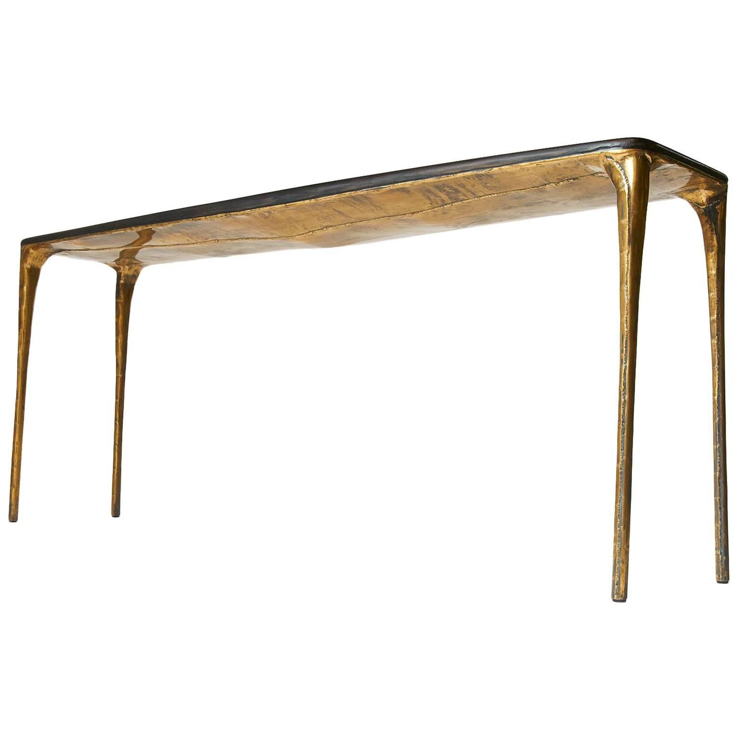 1st Dibs 1st dibs 10 Incredible Modern Console Tables on 1st Dibs 4505433 z