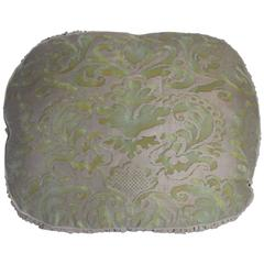 Fortuny Pillow by Mary Jane McCarty Design