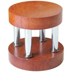 Hyatt by Ettore Sottsass for Memphis Milano 1980s Italian Postmodern Table