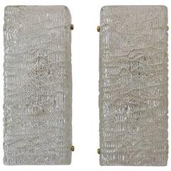 Two Kalmar Wall Lamps