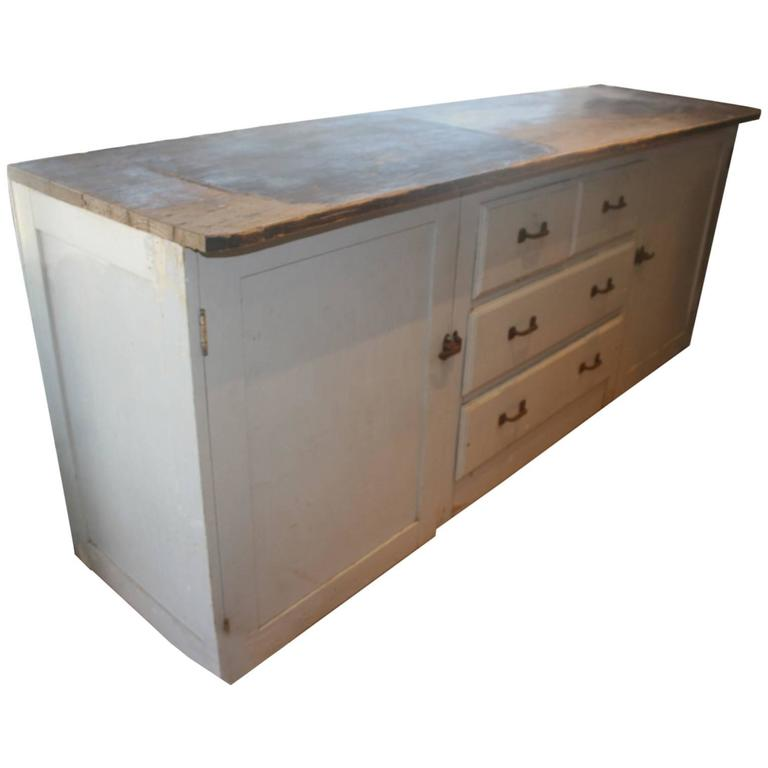 American home made kitchen cabinet circa 1900 at 1stdibs for American made kitchen cabinets