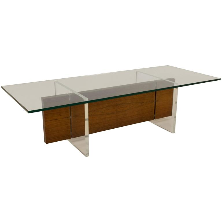 Funky mid century modern coffee table at 1stdibs Funky coffee table