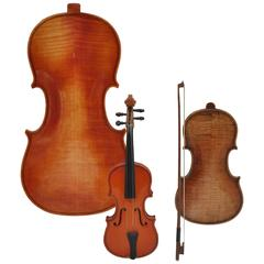 Collection of Traveling Salesman Musical Instrument Samples
