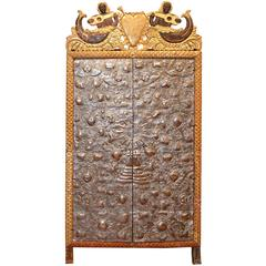 Sacristo Cabinet