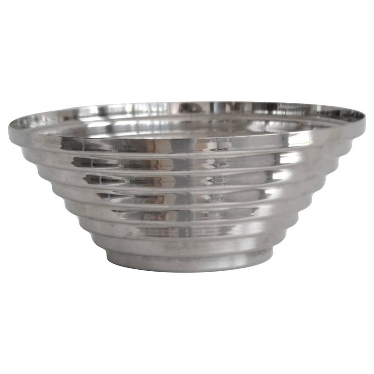 Post-Modern Italian Maya Bowl