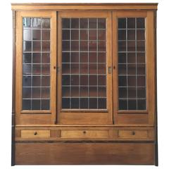 Dutch, Hague Style, Kitchen or Dining Room Cabinet