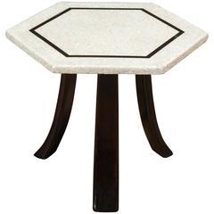 Probber Hexagonal Table