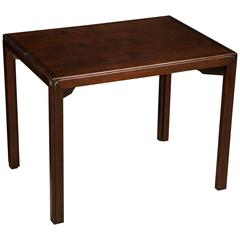 Wormley Side Table