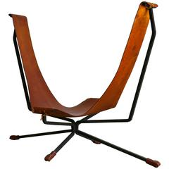 "Early ""Love Chair"" by Daniel Wenger = MOVING SALE!!!!!!"