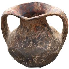 China Ancient Amphora Wine Pot Original as Found Condition  FREE SHIPPING