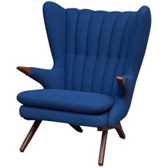 Svend Skipper Papa Chair, Model 91