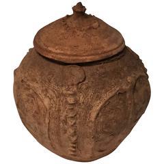 Yuan Dynasty Offering Vessel