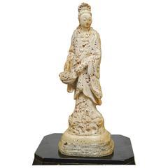Bodhisattva Guanyin Statue