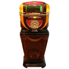 Wurlitzer Model 71 Jukebox